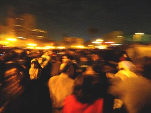 Tahrir Square - SierraGoddess